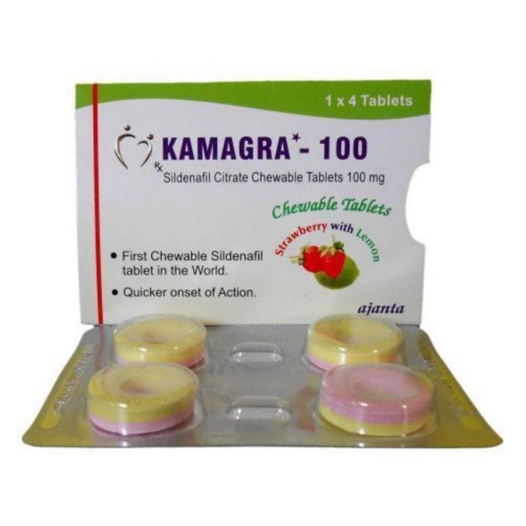 Buy Kamagra Polo 100Mg Online