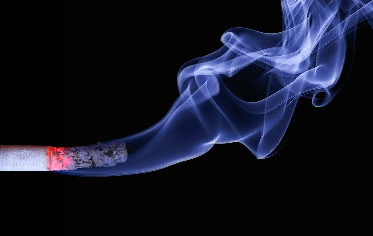 Smoking-And-Its-Effects