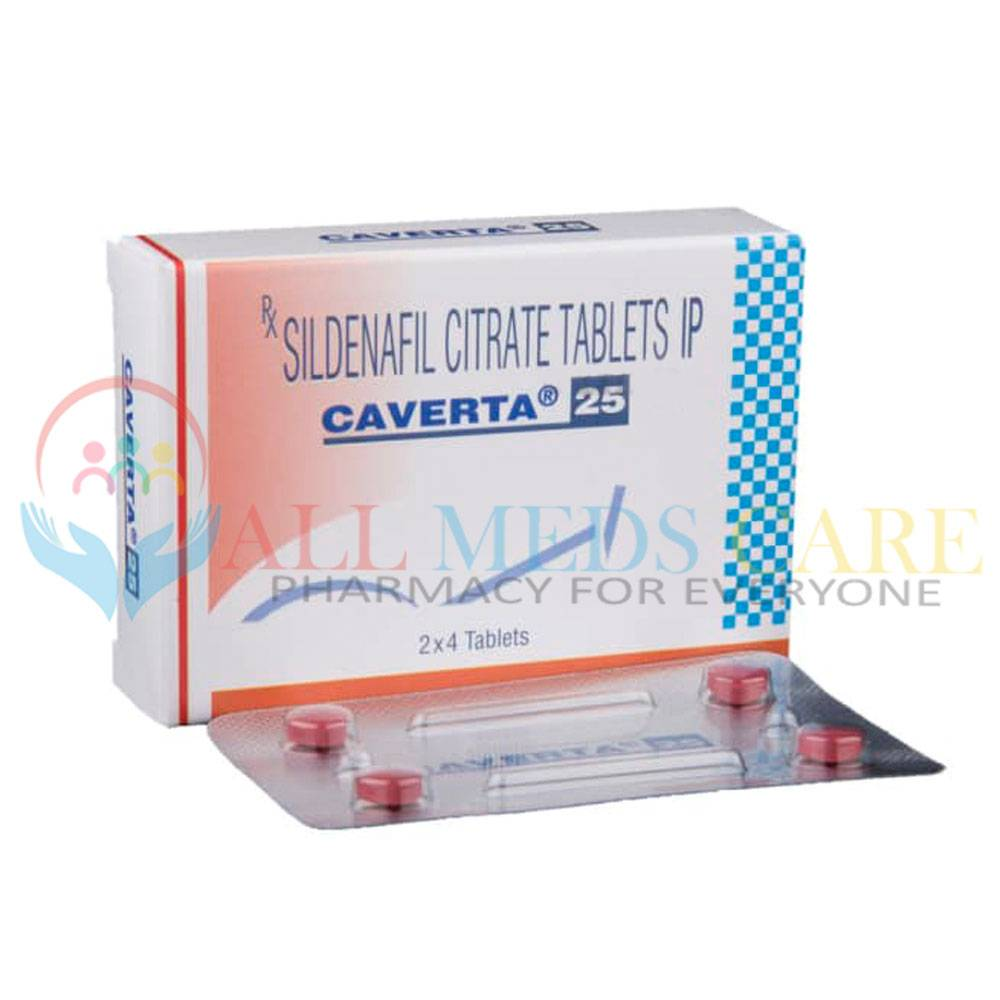 Caverta 100 mg online information