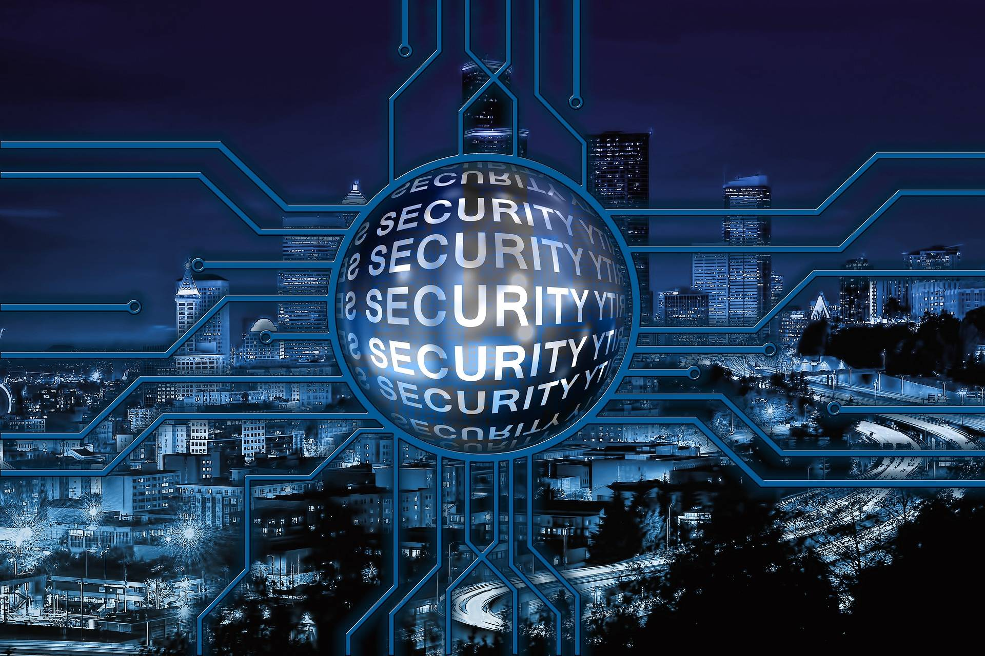 Security Policy Allmedscare