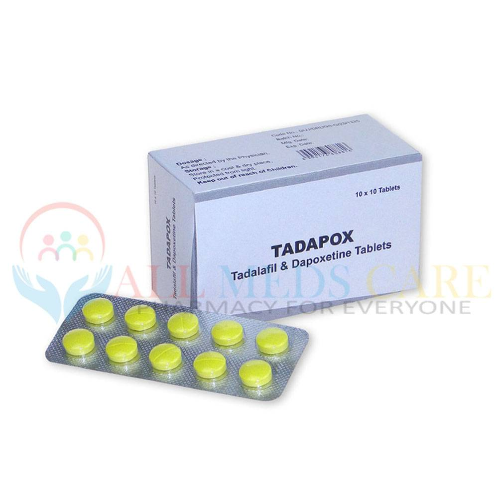 Buy Tadapox 80mg