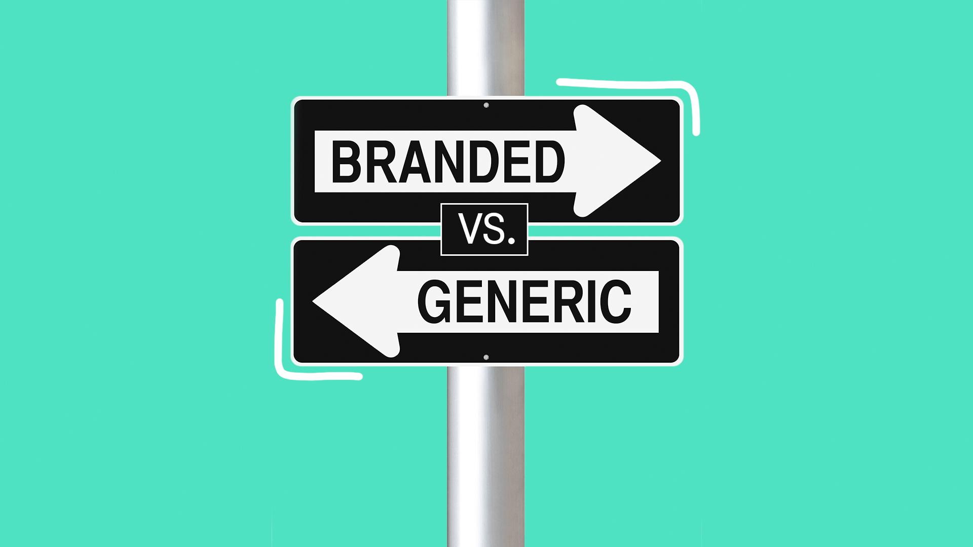 Brand vs Generic Viagra