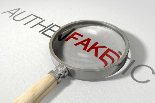 How to identify fake medicine